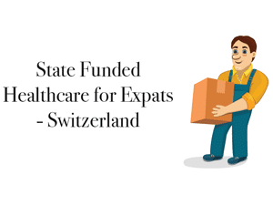 healthcare for expats in switzerland