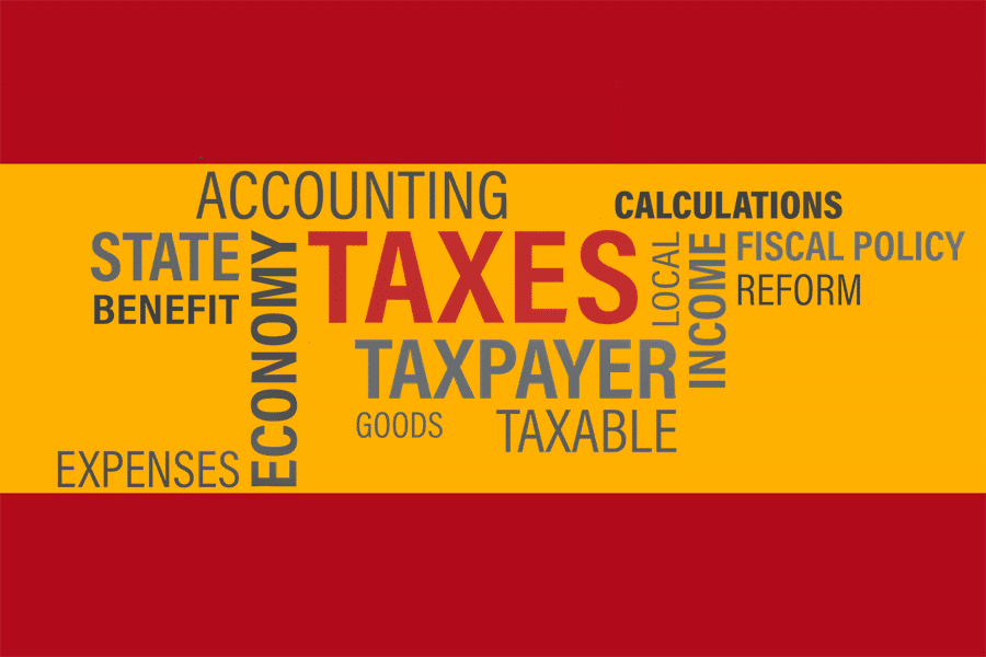 Finance and Tax in Spain