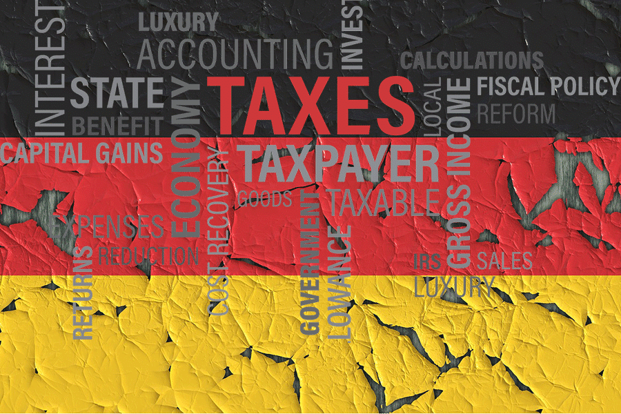 finance and tax in germany