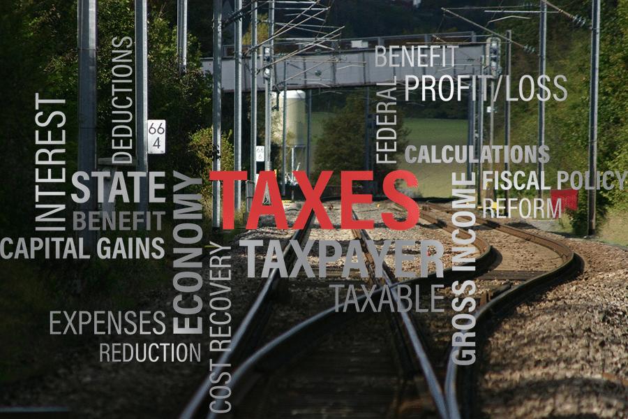 finance and tax in luxembourg