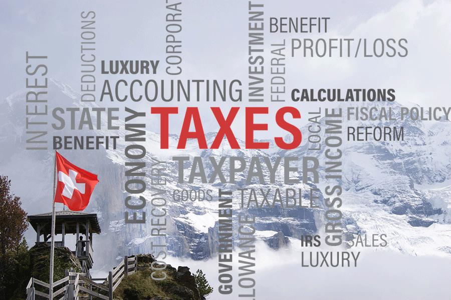 finance and tax in switzerland