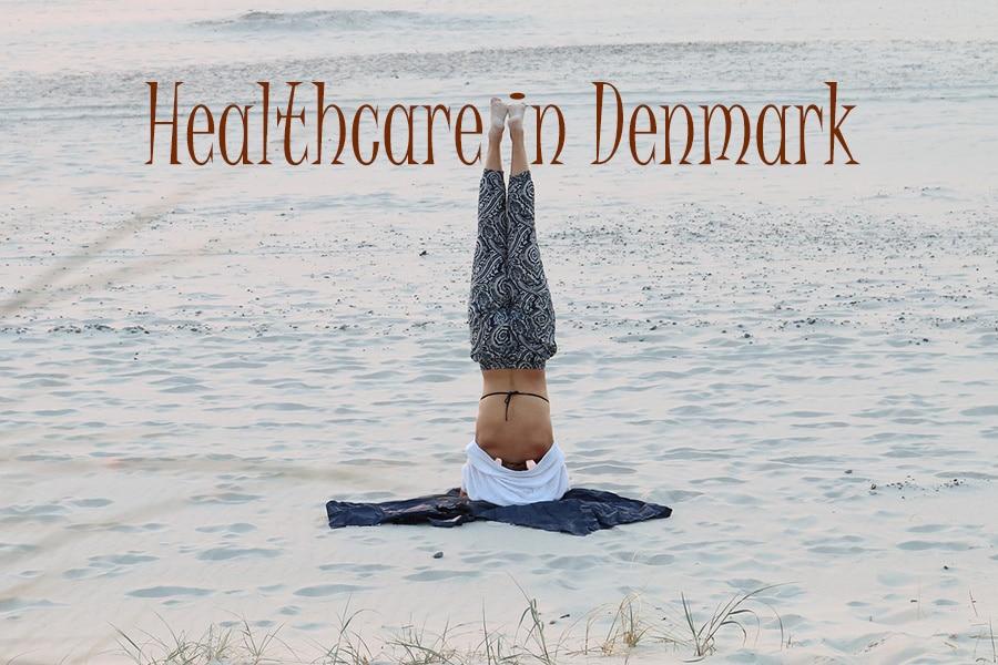 healthcare in denmark