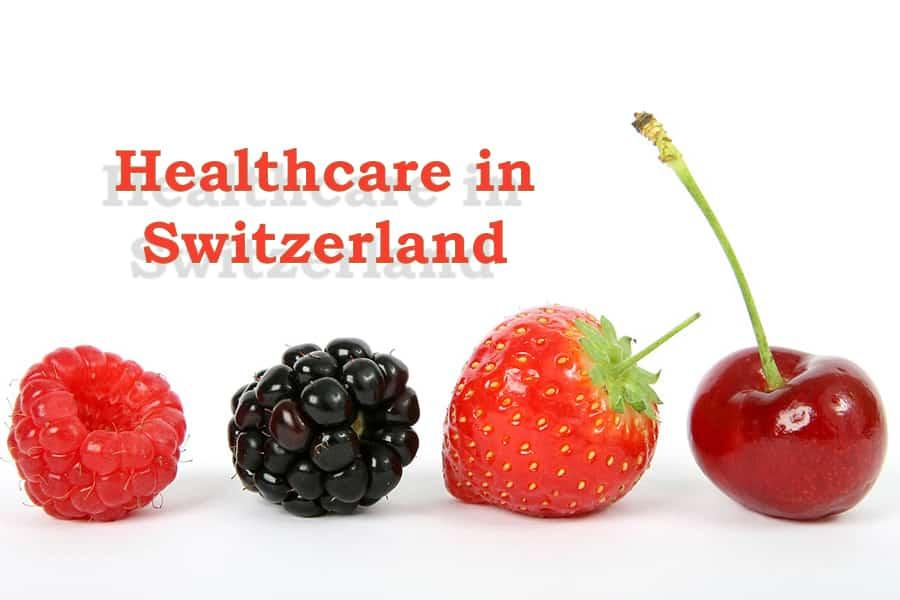 Mudanzas a Suiza – Cuidado de la salud