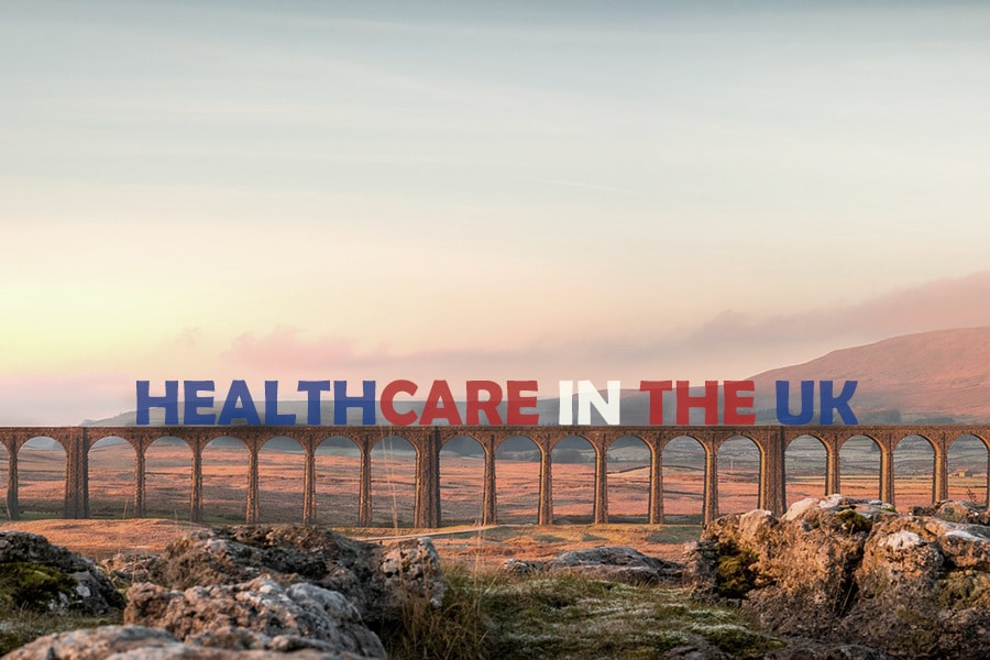 healthcare in the uk