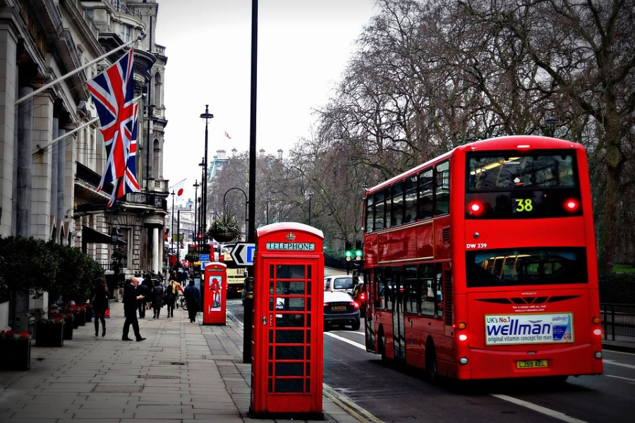 Tips on Finding Work in the UK as an Expat