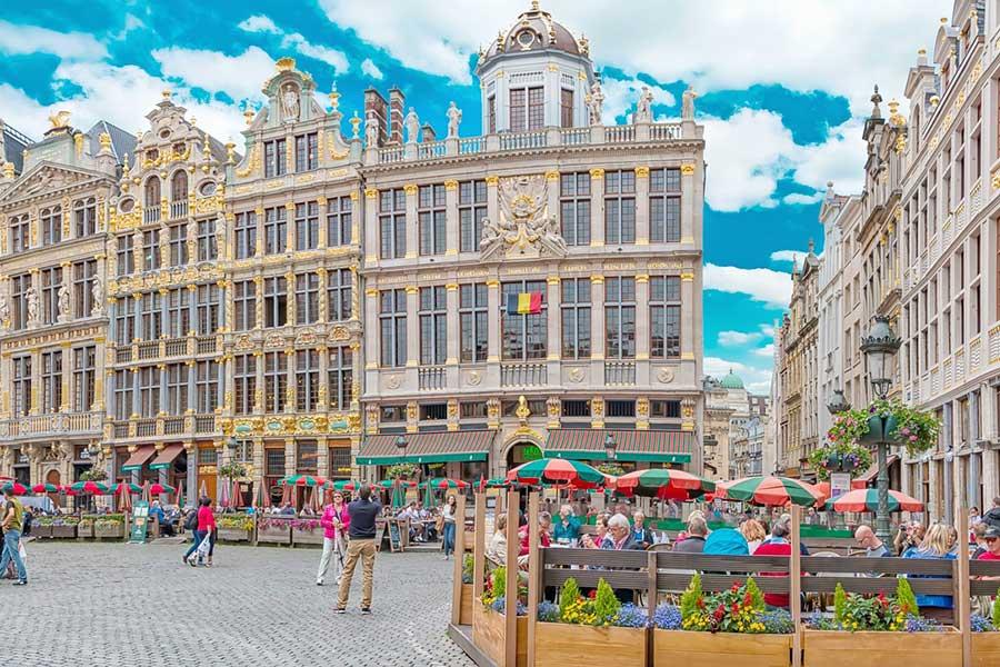 Déménager en Belgique : Accès aux soins