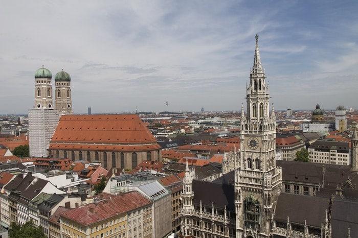 Umzüge nach Deutschland: Verkehrswesen