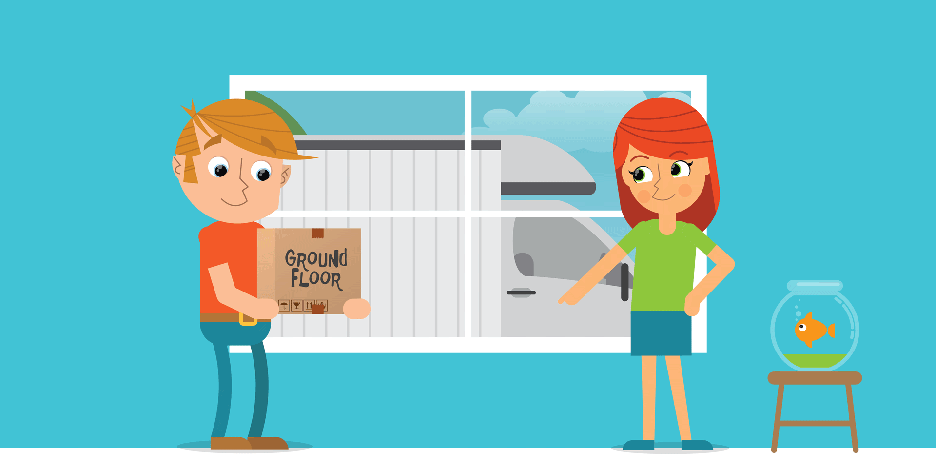 EasyMoves: Cheap removals across Europe with an extra pair of hands