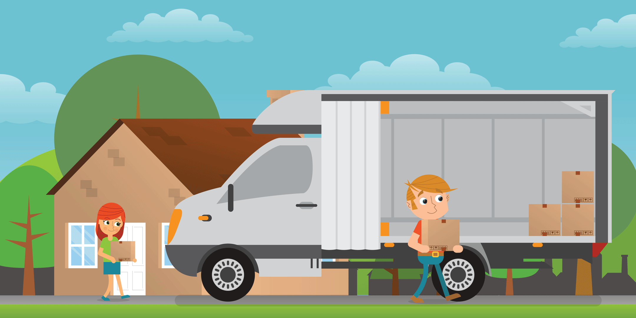 Load & Go | Low-Cost Transport Only Service