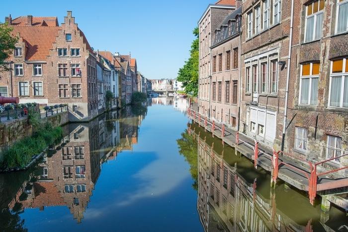 Déménager en Belgique : Langue